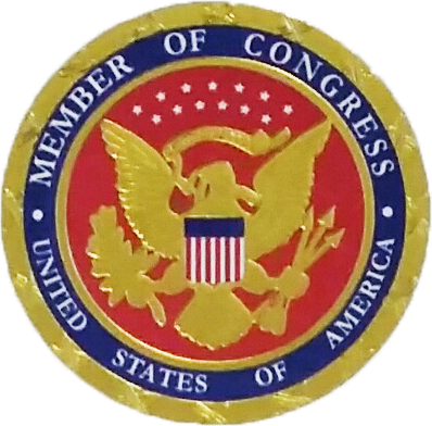 Congress seal